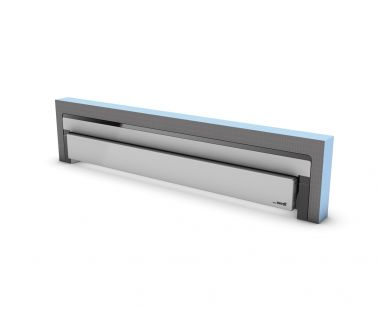 wedi Fundo Discreto fits 800mm channel