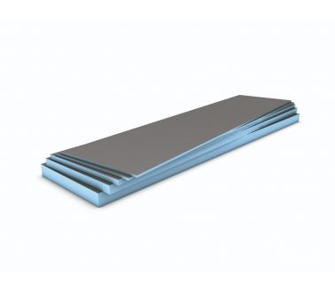 D. wedi Building board 10mm (2500x600mm)
