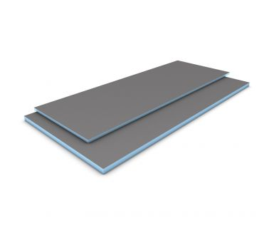 E. wedi Building board XXL 20mm (2500x1200mm)