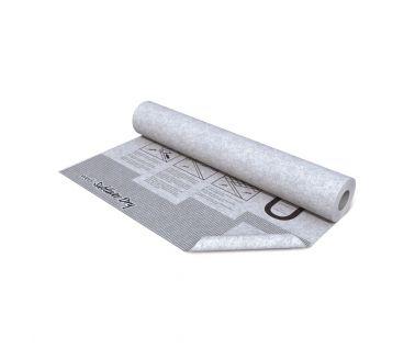 wedi Subliner Dry sealing membrane 5m x 1m