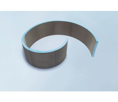 wedi Fundo Nautilo wall extension collar