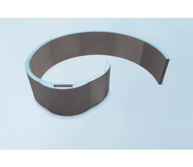 wedi Fundo Nautilo libero, extension collar