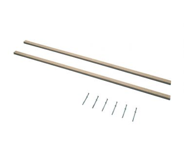 wedi Moltoromo wall / door fixing set