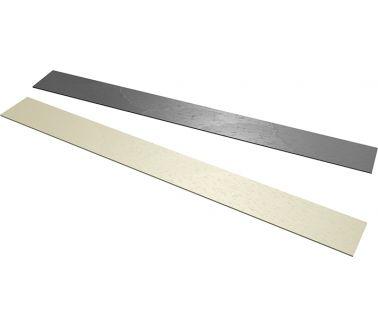 Fundo Top cladding for Fundo Primo, Plano, Riolito neo, concrete grey